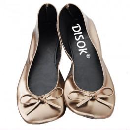 Bailarinas Plegables para Bodas