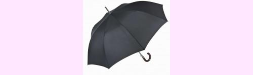 Paraguas para  novio