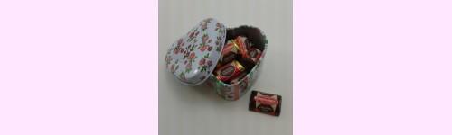 Caramelos y bombones